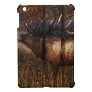 Regal Elk iPad Mini Cases