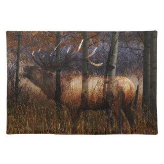 Regal Elk Placemat
