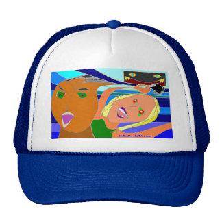 regal horror cap