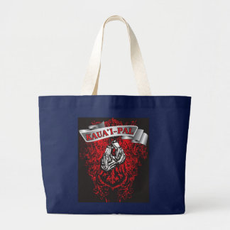 regal PAL Logo Large Tote Bag