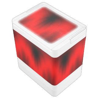 Regal Red Splash Cooler