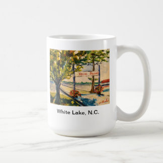 Regal Resort Mug