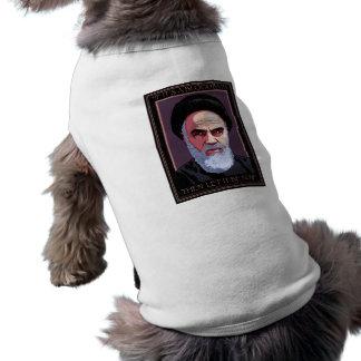 Regarding Protestors Sleeveless Dog Shirt