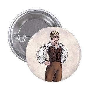 Regency Fashion - Gentleman 5 - Button