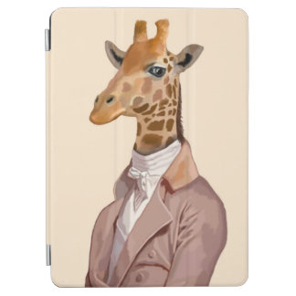 Regency Giraffe 2 iPad Air Cover