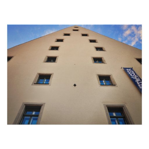 Regensburg architecture invitations