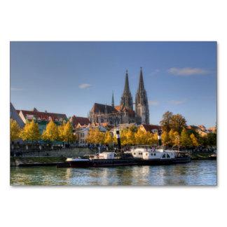 Regensburg , Germany Card