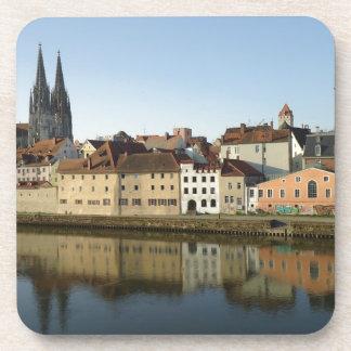 Regensburg, Germany Coaster