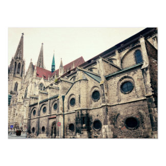 Regensburg, Germany Invitations