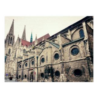 Regensburg Germany Invitations