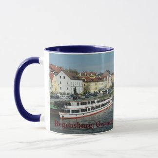 Regensburg Germany Mug
