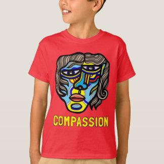Regensburg Kids' Hanes TAGLESS® T-Shirt