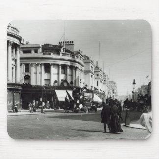 Regent Street, London, c.1900 Mouse Pad