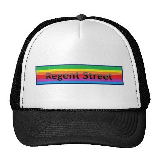 Regent Street Style 2 Hats