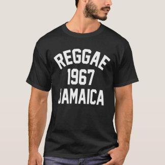 Reggae 1967 Jamaica T-Shirt