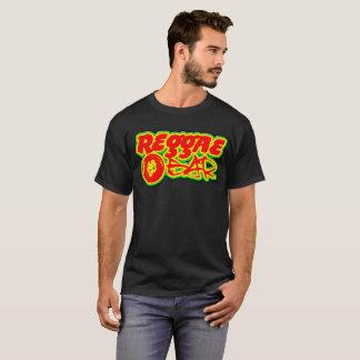 reggae bar shirt