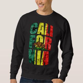 Reggae California Sweatshirt