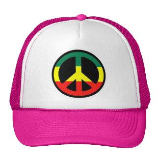 reggae cap
