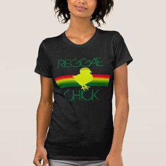 REGGAE, CHICK T-Shirt