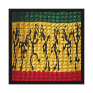 reggae dance canvas canvas prints