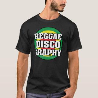 Reggae Discography Loops T-Shirt