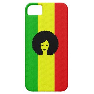 Reggae iPhone 5 Cover