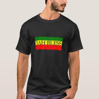 Reggae Jah bless T-Shirt