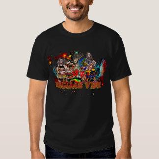 Reggae Jams Tee Shirt