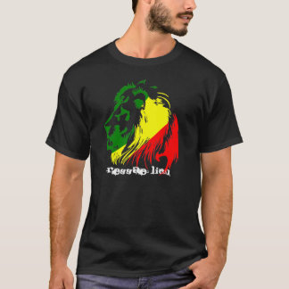 REGGAE LION T-Shirt