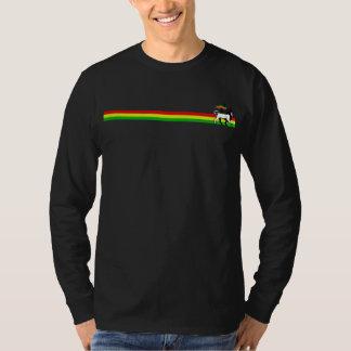 Reggae lion tshirts