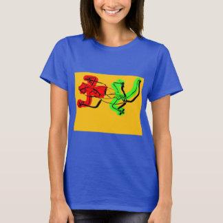 Reggae Lizard T-Shirt