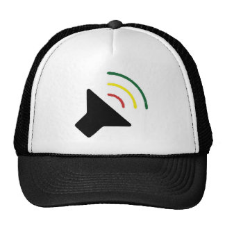 Reggae Loud Hat
