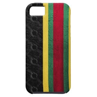 Reggae love iPhone 5 cover