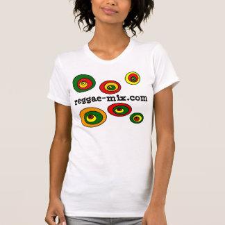 Reggae Mix it up t-shirt