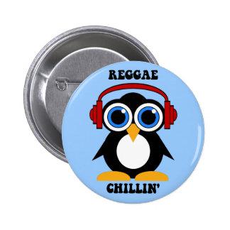 reggae music button