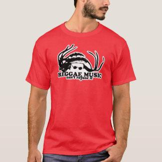 REGGAE MUSIC...CAN'T REFUSE IT T-Shirt