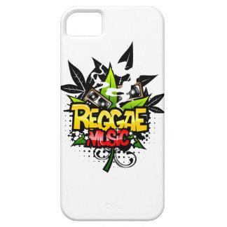 Reggae Music iPhone 5 Covers