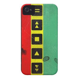 Reggae Music-Mate Case iPhone 4 Case