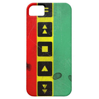 Reggae Music-Mate Case iPhone 5 Cases