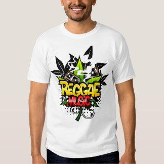 Reggae Music Shirt