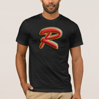 Reggae Rasta Rebel T-Shirt