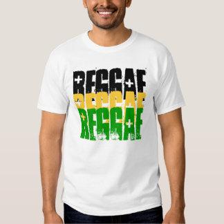 REGGAE, REGGAE, REGGAE SHIRTS