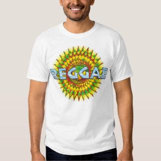 Reggae Sun Shirt