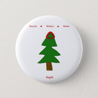 Regifting Tree pin
