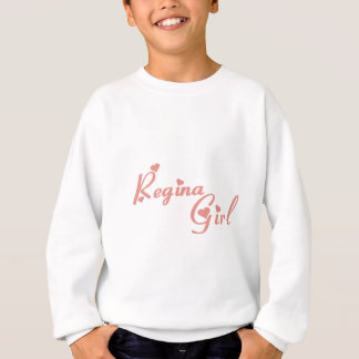 Regina Girl Sweatshirt