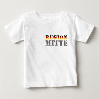 Region center - Central Germany T Shirt