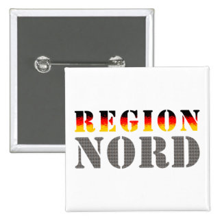 Region north - Northern Germany Buttons