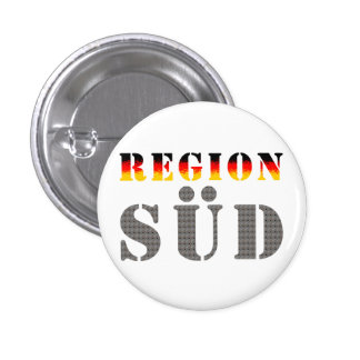 Region south - South Germany Button