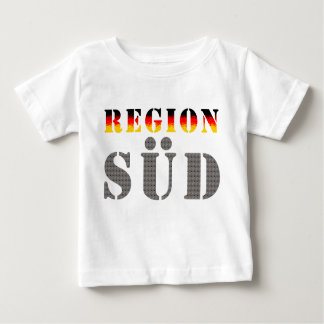 Region south - South Germany Tshirt