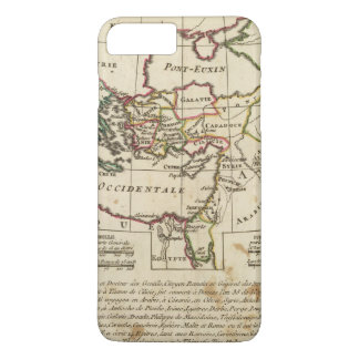 Regions, places in the New Testament iPhone 7 Plus Case